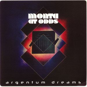MONTA AT ODDS feat YOUR FRIEND - Argentum Dreams