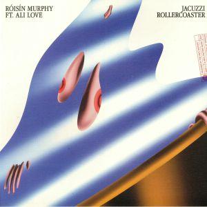 MURPHY, Roisin - Jacuzzi Rollercoaster