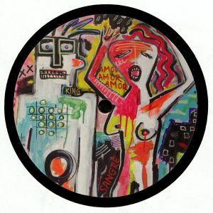 616 - Amor Amor Amor EP