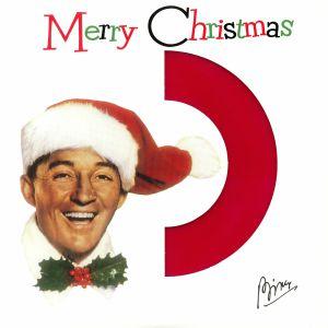 CROSBY, Bing - Merry Christmas (reissue)