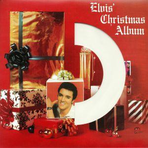 PRESLEY, Elvis - The Christmas Album (reissue)