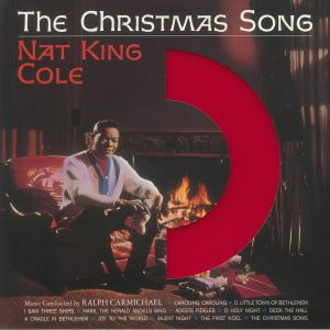 COLE, Nat King - The Christmas Song (reissue)