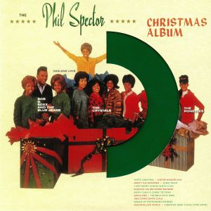 SPECTOR, Phil - A Christmas Gift For You (reissue)