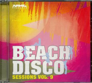 VARIOUS - Beach Disco Sessions Vol 9