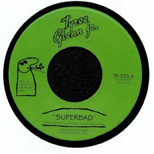 GLENN JR, Tyree - Superbad