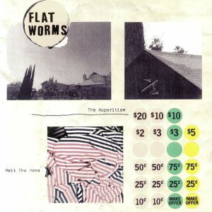 FLAT WORMS - The Apparition