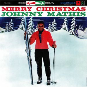 MATHIS, Johnny - Merry Christmas (reissue)