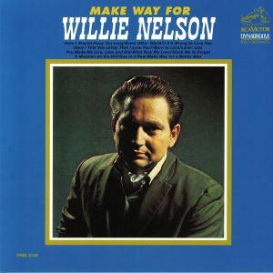 NELSON, Willie - Make Way For Willie Nelson