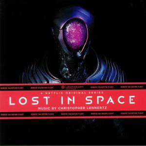 LENNERTZ, Christopher - Lost In Space (Soundtrack)
