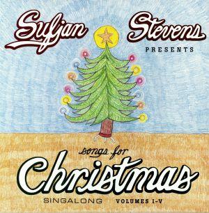 STEVENS, Sufjan - Songs For Christmas
