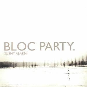 BLOC PARTY - Silent Alarm (reissue)