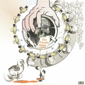 DJ SHADOW - The Private Press (reissue)