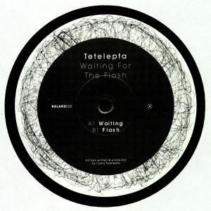 TETELEPTA - Waiting For The Flash