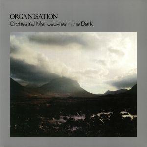 ORCHESTRAL MANOEUVRES IN THE DARK - Organisation (half speed remastered)