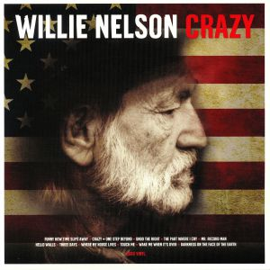 NELSON, Willie - Crazy