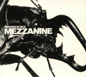MASSIVE ATTACK - Mezzanine (remastered)