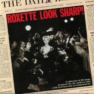 ROXETTE - Look Sharp! 30th Anniversary Edition