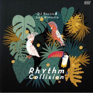 DJ ROCCA/LEO ALMUNIA - Rhythm Collision
