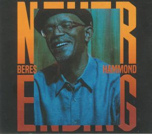 HAMMOND, Beres - Never Ending