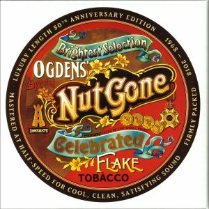 SMALL FACES - Ogdens' Nut Gone Flake: 50th Anniversary Edition