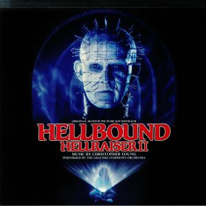 YOUNG, Christopher - Hellbound: Hellraiser II (Special 30th Anniversary Edition) (Soundtrack)
