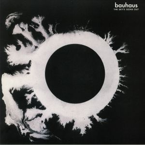 BAUHAUS - The Sky's Gone Out (reissue)