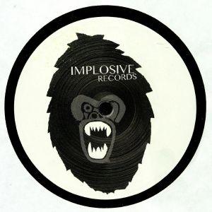 IMPLOSIVE INC - Slaplock