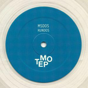 MSDOS - RunDos