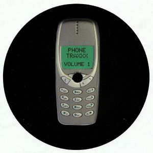 PHONE TRAXXX - Volume 1
