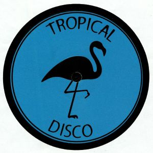 MOODENA/SARTORIAL - Tropical Disco Edits Vol 5