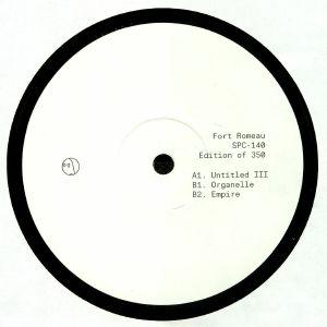 FORT ROMEAU - SPC 140