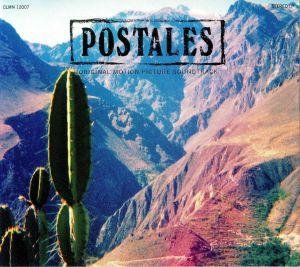 LOS SOSPECHOS - Postales (Soundtrack) (reissue)
