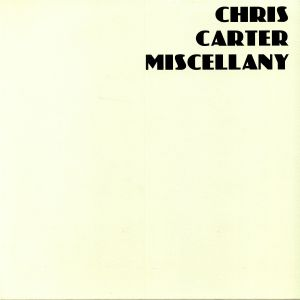 CARTER, Chris - Miscellany
