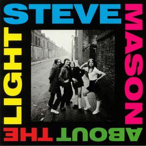 MASON, Steve - About The Light