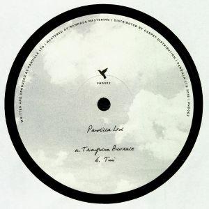 PANDILLA LTD - Triangulum Australe