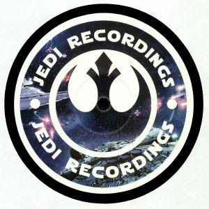 KEEZEE/BREAKBEATSCIENTIST/WORLDWIDE EPIDEMIC/DJ JEDI - Rebel Alliance