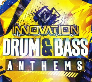 VARIOUS - Innovation: Drum & Bass Anthems