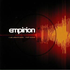 EMPIRION - I Am Electric