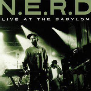 NERD - Live At The Babylon