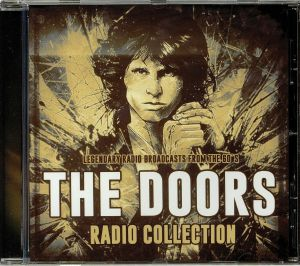 DOORS, The - Radio Collection: Legendary Radio Broadcasts From The 60s