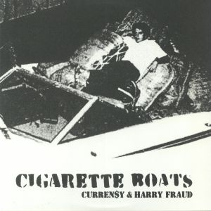 CURREN$Y/HARRY FRAUD - Cigarette Boats