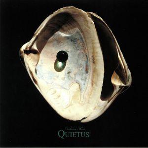 QUIETUS - Volume Four