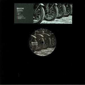 COOK, Yan/ALPI/WRONG ASSESSMENT/MATRIXXMAN/ECHOLOGIST - Shellshock EP
