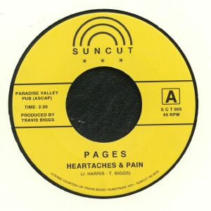 PAGES - Heartaches & Pain