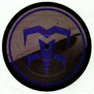 ENJOY/INFEST/LATENT NOTION - Stranded EP