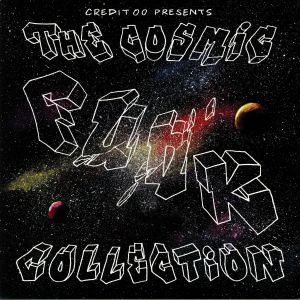 CREDIT 00 - The Cosmic Funk Collection