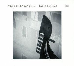 JARRETT, Keith - La Fenice