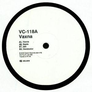 VC 118A - Vaxna