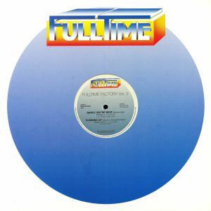 BOEING/ELECTRIC MIND/MAURICE McGEE/ORLANDO JOHNSON - Fulltime Factory Vol 2