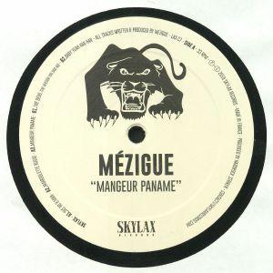 MEZIGUE - Mangeur Paname